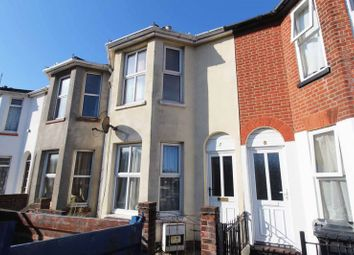 Thumbnail 3 bedroom terraced house for sale in Admiralty Road, Great Yarmouth
