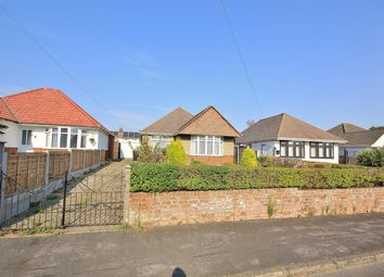 2 bed bungalow for sale in Alderney Avenue, Alderney, Poole BH12
