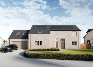 Thumbnail 4 bed detached house for sale in Plot 28, The Warren, Hurst Green