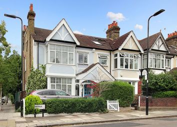 Thumbnail 4 bed end terrace house to rent in Lindfield Road, London