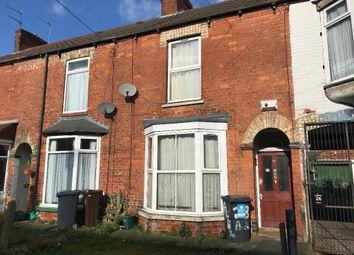 3 bed terraced house for sale in Alexandra Road, Hull HU5