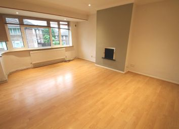 Thumbnail 2 bed maisonette to rent in Cavendish Gardens, Redhill
