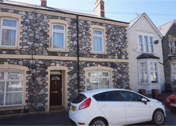 Thumbnail 3 bed end terrace house to rent in Metal Street, Cardiff