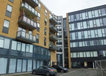 Thumbnail 1 bed flat for sale in Batsford House, Durnsford Road, London