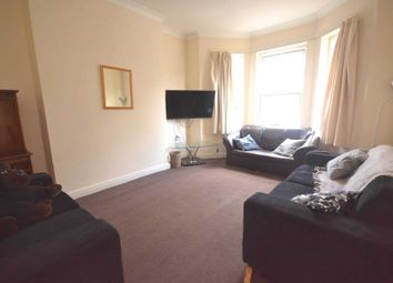Thumbnail 5 bed terraced house to rent in Hamilton Road, Earley, Reading