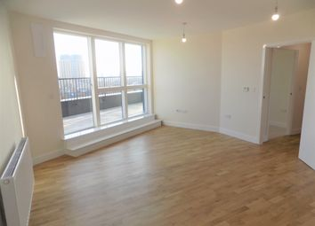 Thumbnail 3 bed flat for sale in Crossway, London