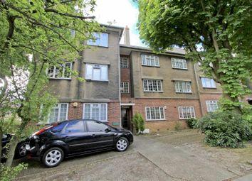 Thumbnail 2 bed flat for sale in Marlborough Court, Marlborough Hill, Harrow