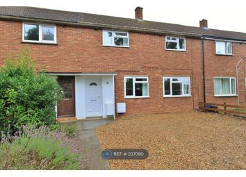 Thumbnail 5 bedroom terraced house to rent in Davy Road, Cambridge