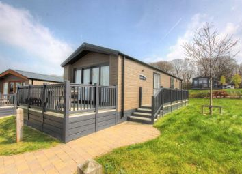 Thumbnail 2 bed lodge for sale in Hawkchurch Resort & Spa, Hawkchurch, Axminster
