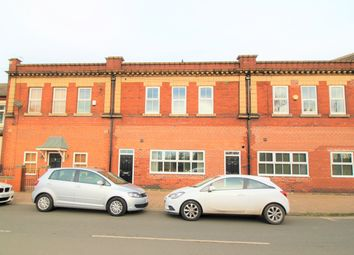 Thumbnail 2 bed flat to rent in Railway Terrace, Fitzwilliam, Pontefract