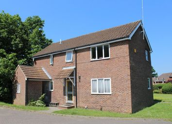 Thumbnail 1 bed flat for sale in Earlsbourne, Fleet