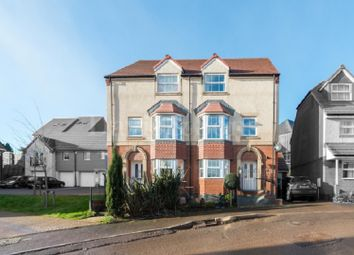 Thumbnail 4 bed semi-detached house for sale in Ash Tree View, Allt-Yr-Yn, Newport.