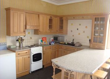 Thumbnail 4 bed flat to rent in Readhead Avenue, South Shields
