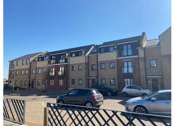 Thumbnail 2 bed flat for sale in Sullivan Court, Biggleswade