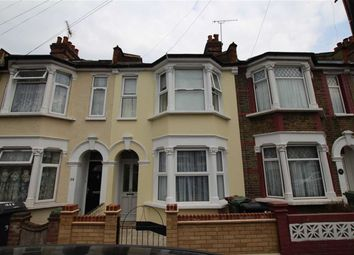 Thumbnail 3 bed terraced house for sale in Farnborough Avenue, Walthamstow, London