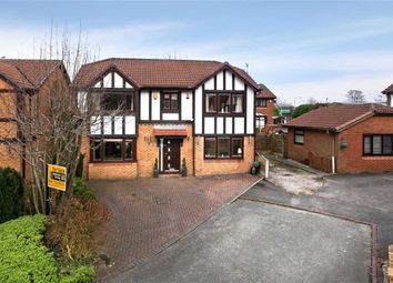 Thumbnail 5 bedroom property for sale in Launceston Road, Manchester