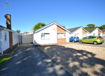 Thumbnail Detached bungalow for sale in Turnberry Drive, Abergele
