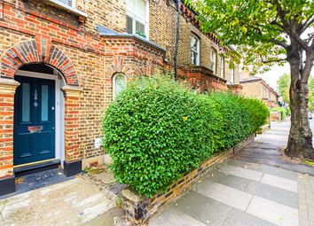 Thumbnail 1 bed flat for sale in Grayshott Road, London