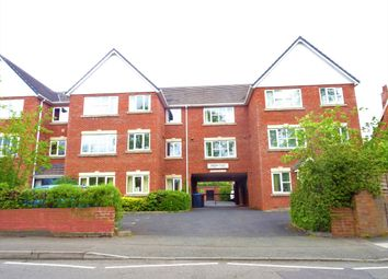Thumbnail 1 bed flat for sale in Victoria Road, Acocks Green, Birmingham