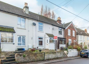 Thumbnail 2 bed terraced house for sale in Allbrook Hill, Eastleigh