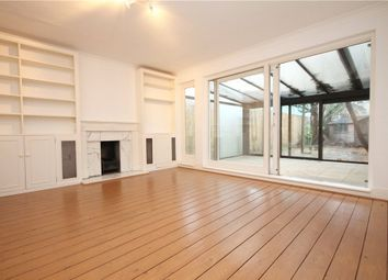 Thumbnail 3 bed semi-detached house to rent in Hofland Road, Brook Green