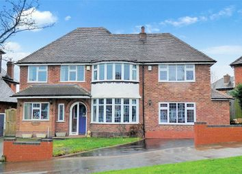 Thumbnail 5 bedroom detached house for sale in Kingshill Drive, Birmingham, West Midlands