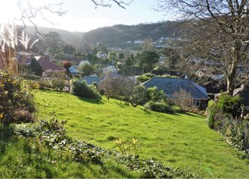 Thumbnail 2 bedroom detached bungalow for sale in Furse Hill Road, Ilfracombe