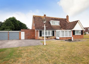 Thumbnail 5 bed detached house for sale in Parkland Close, Horning, Norwich
