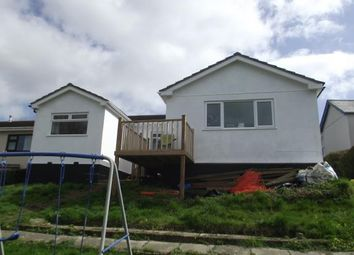 Thumbnail 5 bed bungalow for sale in Lostiwthiel, Cornwall