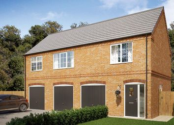 "Thumbnail 2 bedroom detached house for sale in ""The Sandford"" at Burton Street, Market Harborough"