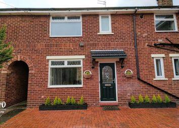 Thumbnail 3 bed terraced house for sale in Middlehurst Avenue, Weaverham