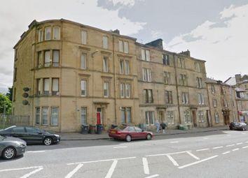 Thumbnail 1 bedroom flat for sale in 71, Broomlands Street, Flat 1-2, Paisley, Renfrewshire PA12Nj