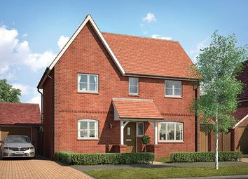 Thumbnail 3 bed detached house for sale in The Brookfield, Longhurst Park, Cranleigh