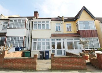 4 bed terraced house to rent in Dallas Road, London NW4