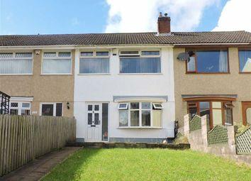Thumbnail 4 bedroom terraced house for sale in Neath Road, Plasmarl, Swansea