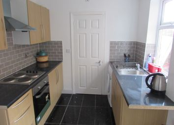 Thumbnail 1 bedroom flat to rent in Mill Road, Kettering