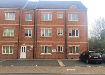 Thumbnail 2 bed flat to rent in Rea Road, Northfield, Birmingham