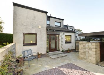 Thumbnail 3 bed semi-detached house for sale in Scotstoun Park, South Queensferry, West Lothian