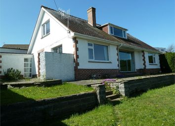 Thumbnail 5 bed detached bungalow for sale in Penrhiw, St Dogmaels, Cardigan, Pembrokeshire