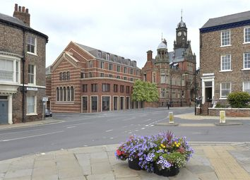 Thumbnail 2 bedroom flat for sale in The Old Fire Station, Clifford Street, York