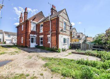 Thumbnail 1 bedroom maisonette for sale in Greenstead Road, Colchester, Essex