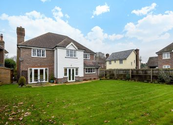 Thumbnail 5 bedroom detached house to rent in Allington Place, Newick, Lewes