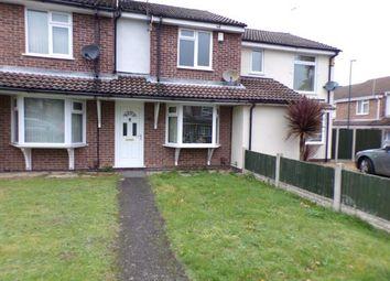 Thumbnail 2 bed terraced house for sale in Linden Avenue, Barton Green, Nottingham, Nottinghamshire