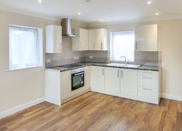 Thumbnail 2 bed detached house for sale in Ruskin Road, New Costessey, Norwich