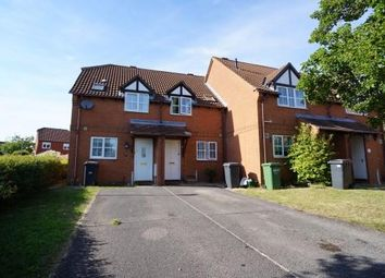 Thumbnail 2 bed property to rent in Lapwing Close, Bradley Stoke, Bristol