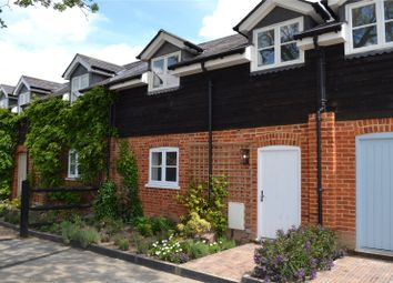 Thumbnail 2 bed terraced house for sale in Bluebell Farm, Church Street, Sevenoaks, Kent