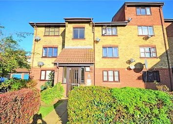 Thumbnail 1 bedroom flat for sale in Conway Gardens, Grays, Essex