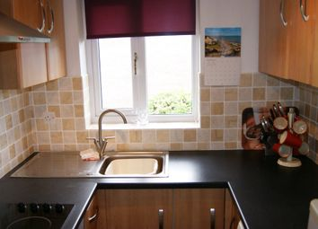 Thumbnail 1 bed flat for sale in Kelswick Drive, Nelson, Lancashire