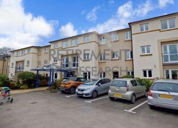 Thumbnail 1 bedroom flat for sale in Lefroy Court, Cheltenham