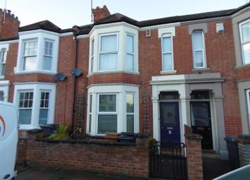 Thumbnail 3 bedroom terraced house for sale in Birchfield Road, Abington, Northampton